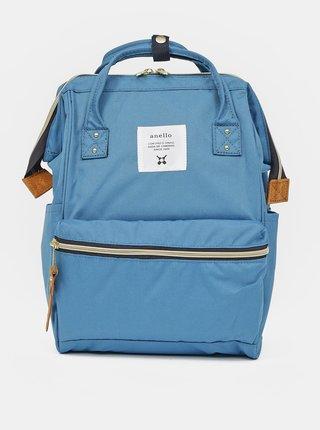 Svetlomodrý batoh Anello 10 l