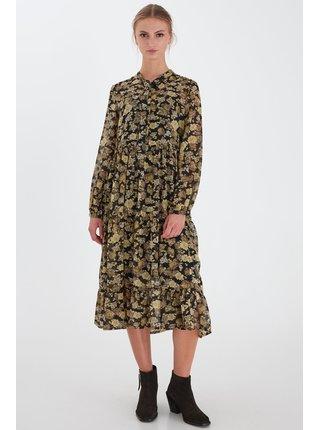 Šaty na denné nosenie pre ženy ICHI
