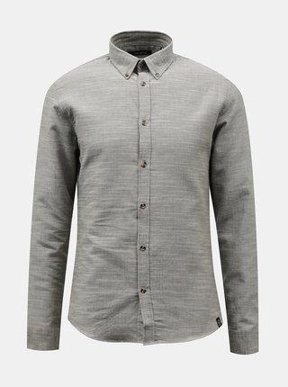 Sivá košeľa Shine Original