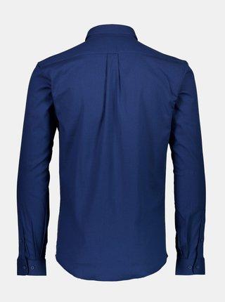 Tmavomodrá košeľa Lindbergh