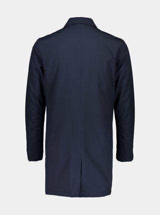 Tmavě modrý kabát Lindbergh