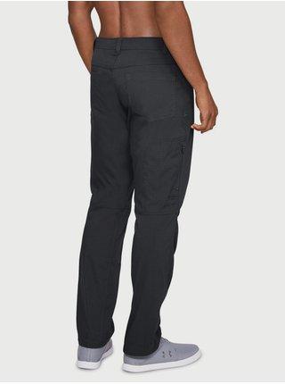 Nohavice Under Armour Enduro Pant - Čierná