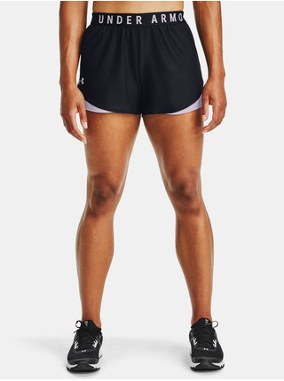 Kraťasy Under Armour Play Up Shorts 3.0 - černá