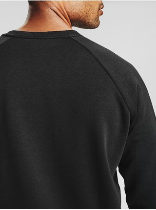 MIkina Under Armour UA Rival Fleece Crew-BLK