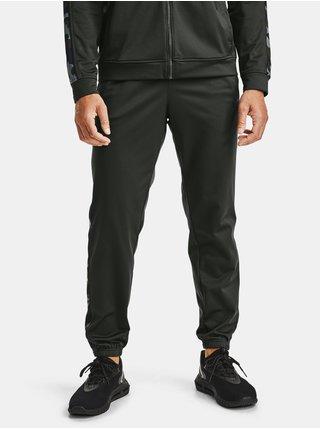 Kalhoty Under Armour Sportstyle Trct Cmo Tk Pt - černá