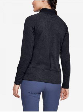 Mikina Under Armour Storm Sweaterfleece - černá