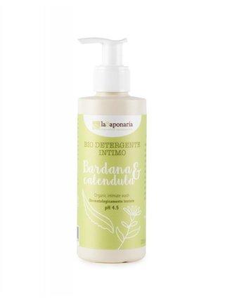 laSaponaria Intimní gel BIO (200 ml)