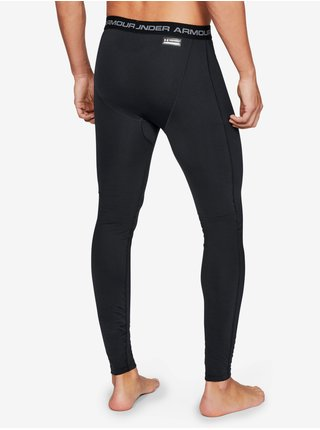 Legíny Under Armour Tac Legging Base - Čierná