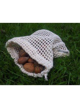 Re-Sack Small - Malý síťovinový sáček na ovoce a zeleninu (balení po 2 ks)