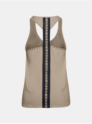 Tílko Under Armour UA Knockout Tank - starorůžová