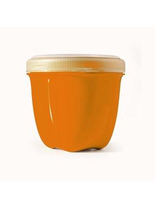 Preserve Svačinový box (240 ml) - oranžový