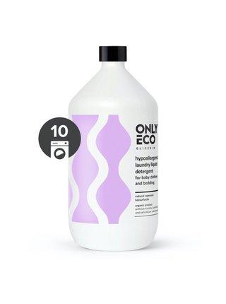 OnlyEco Hypoalergenní tekutý prací prostředek na dětské prádlo (1 l)