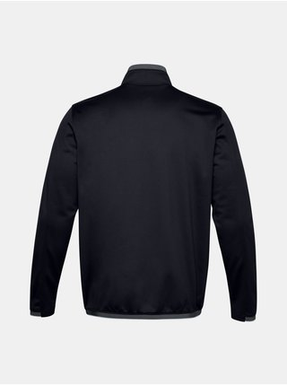 Bunda Under Armour UA Recover Knit Track Jacket - černá