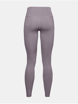 Legíny Under Armour UA Rush Legging - svetlofialová