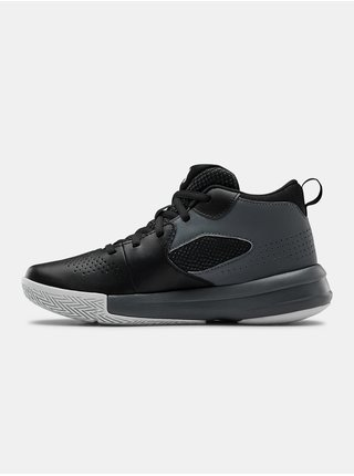 Boty Under Armour GS Lockdown 5