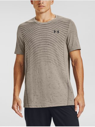 Tričko Under Armour UA Seamless Wave SS