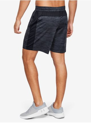 Kraťasy Under Armour UA MK-1 7in Twist Shorts - černá