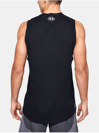 Tričko Under Armour Charged Cotton Tank