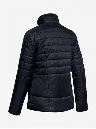 Bunda Under Armour Insulated Jacket - černá