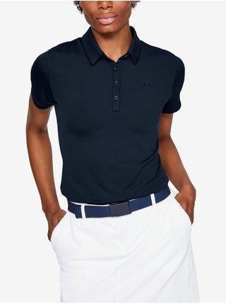 Tričko Under Armour Zinger Short Sleeve Polo