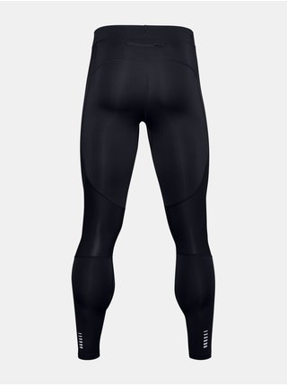 Legíny Under Armour UA Fly Fast HeatGear Tight - Čierná