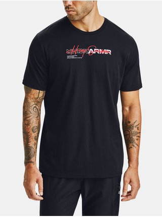 Tričko Under Armour UNDR ARMR WORDMARK TEE