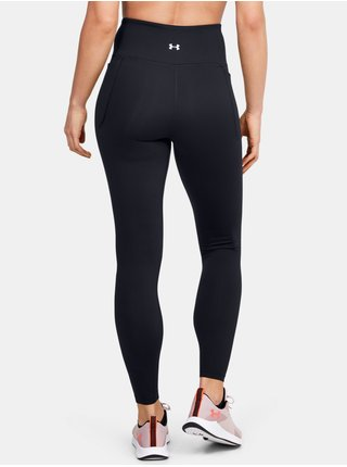 Legíny Under Armour Meridian Leggings-BLK