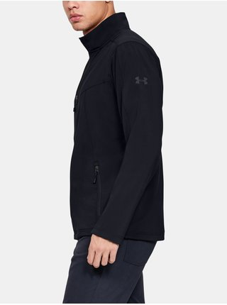 Bunda Under Armour New Tac All Season Jacket - Čierná