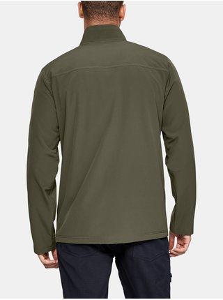 Bunda Under Armour New Tac All Season Jacket - khaki