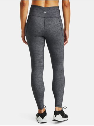 Legíny Under Armour Meridian Heather Legging - tmavě šedá
