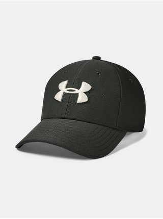 Kšiltovka Under Armour UA Men's Blitzing 3.0 Cap - zelená