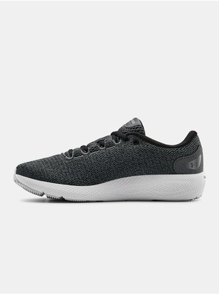 Topánky Under Armour W Charged Pursuit 2 Twist - šedá