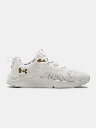 Boty Under Armour UA W Charged RC - bílá