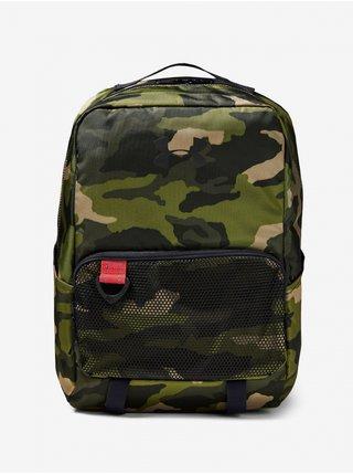 Batoh Under Armour Boys Select Backpack - zelená