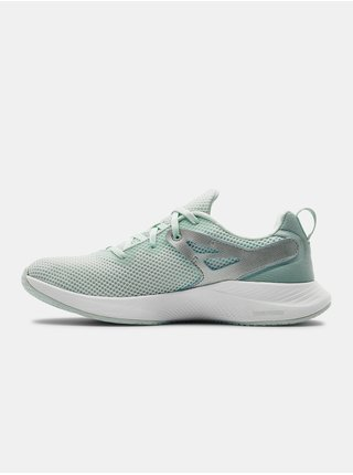 Boty Under Armour UA W Charged Breathe TR 2 NM - modrá