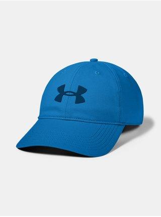 Kšiltovka Under Armour UA Men's Baseline Cap - modrá