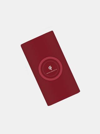 Červená powerbanka Something Special 10 000 mAh