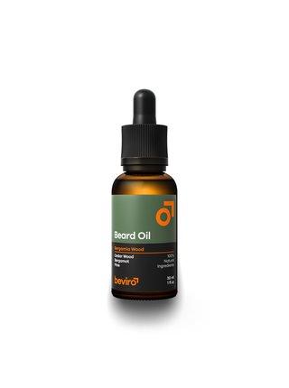 Beviro Olej na vousy Bergamia Wood - 30 ml