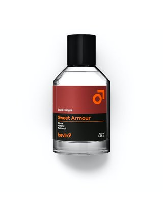 Beviro Kolínská voda Sweet Armour - 100 ml