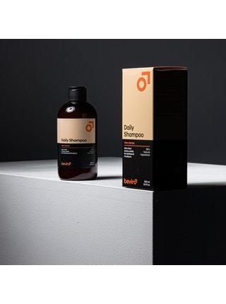Beviro Přírodní šampon Na denní použití - 250 ml