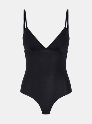 Čierne tvarovacie body Pieces Ella