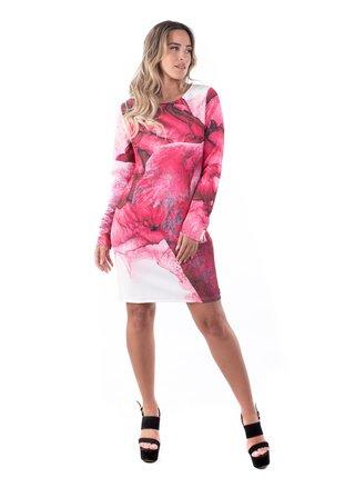 Culito from Spain růžové šaty Mamá
