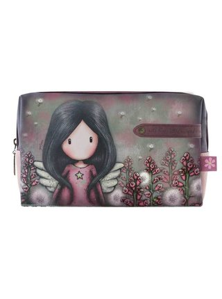 Santoro pouzdro Gorjuss Little Wings