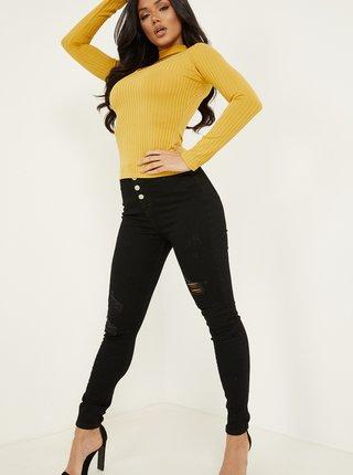 Žluté tričko QUIZ