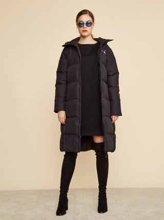Čierne šaty s vreckami ZOOT Lola 2