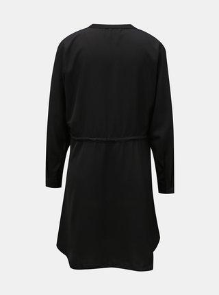 Černé šaty ONLY Cory