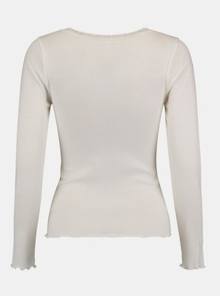 Bílé tričko Hailys
