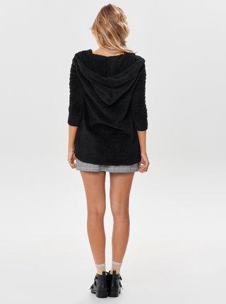 Černá lehká bunda ONLY New