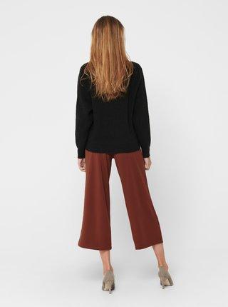 Čierny sveter ONLY Tori
