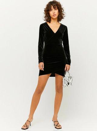 Spoločenské šaty pre ženy TALLY WEiJL - čierna